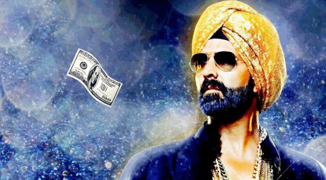 Singh is Bling: A Silly yet Entertaining Film