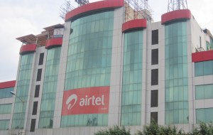 Airtel to invest 60,000 crore rupees for network expansion and other services
