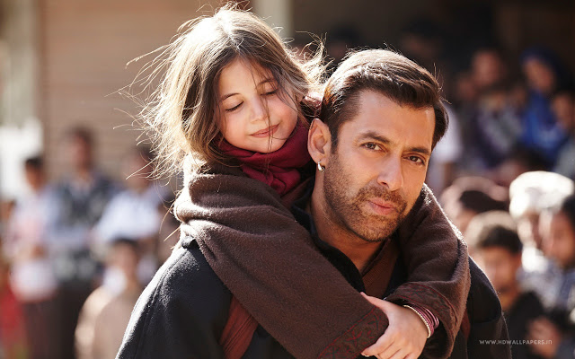 Shocking Only 2% Indian Watched Bajrangi Bhaijaan in Theatres