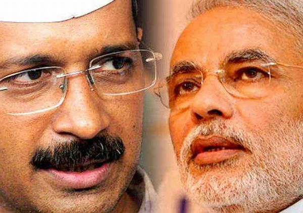 Twitter Reacts as Arvind Kejriwal Blames Narendra Modi for CBI Raid