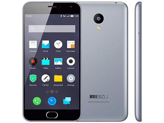 Meizu M2 Open Sale on Snapdeal Starts Today
