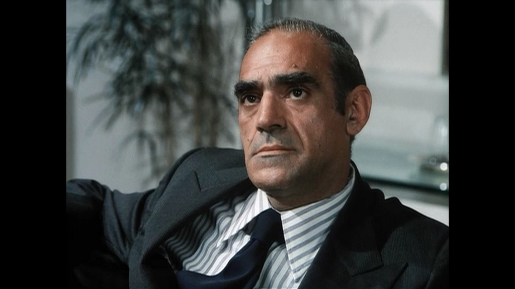 Actor Abe Vigoda From 'The Godfather' Passes Away At 94