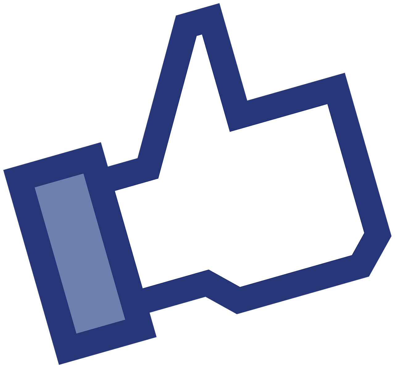 Gear up to Experience New 'Like' Button on Facebook