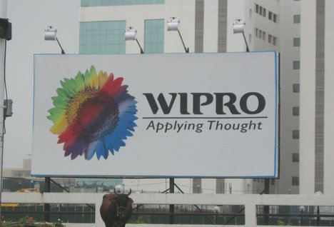 Wipro Announced Neemuchwala as CEO & TK Kurien,as executive vice-chairman