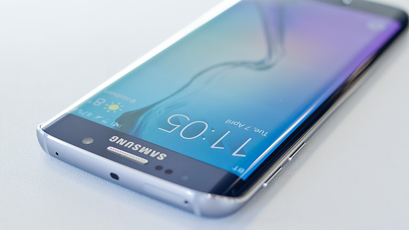 Samsung to launch Galaxy S7, Galaxy S7 Edge this month