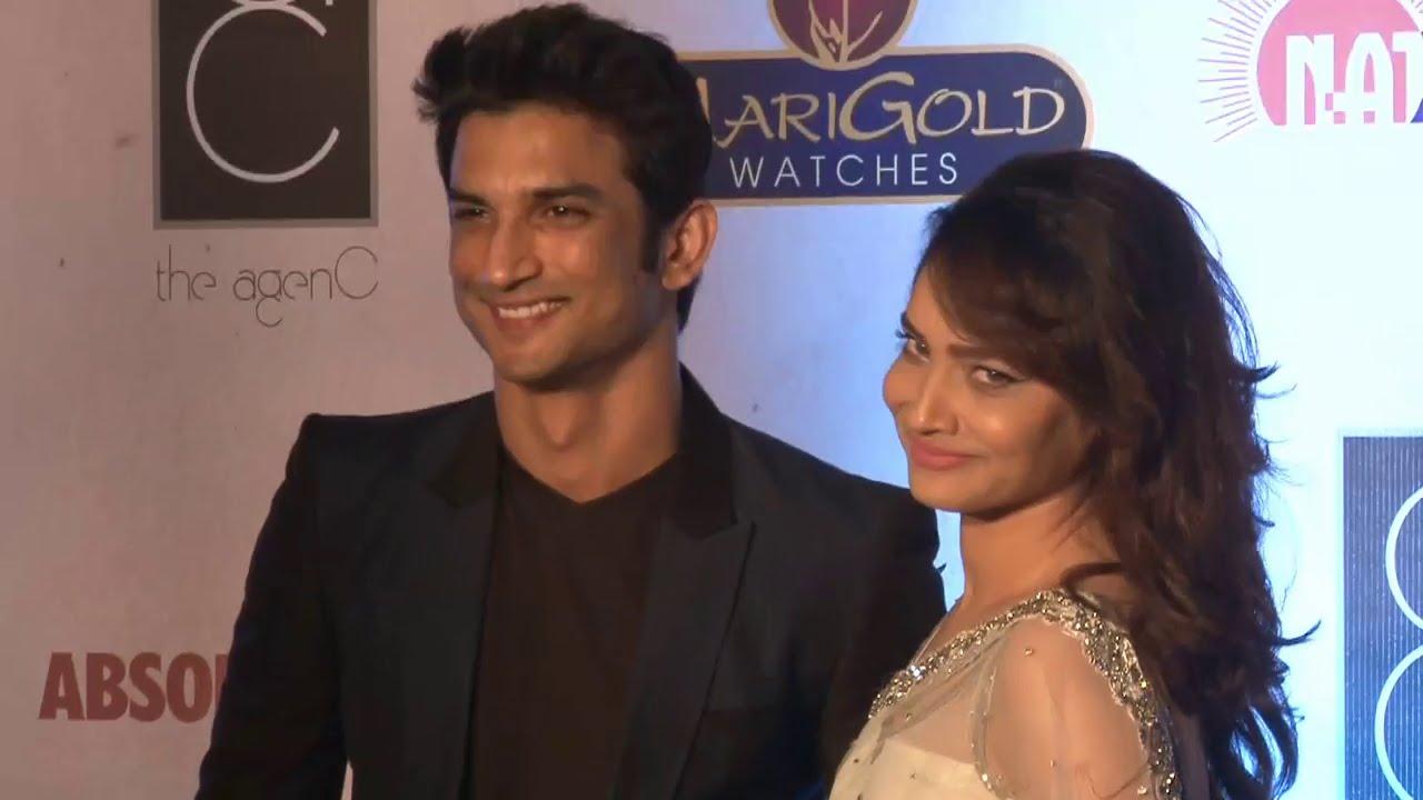 Ankita Lokhande – Sushant Singh Rajput break-up only a rumour?
