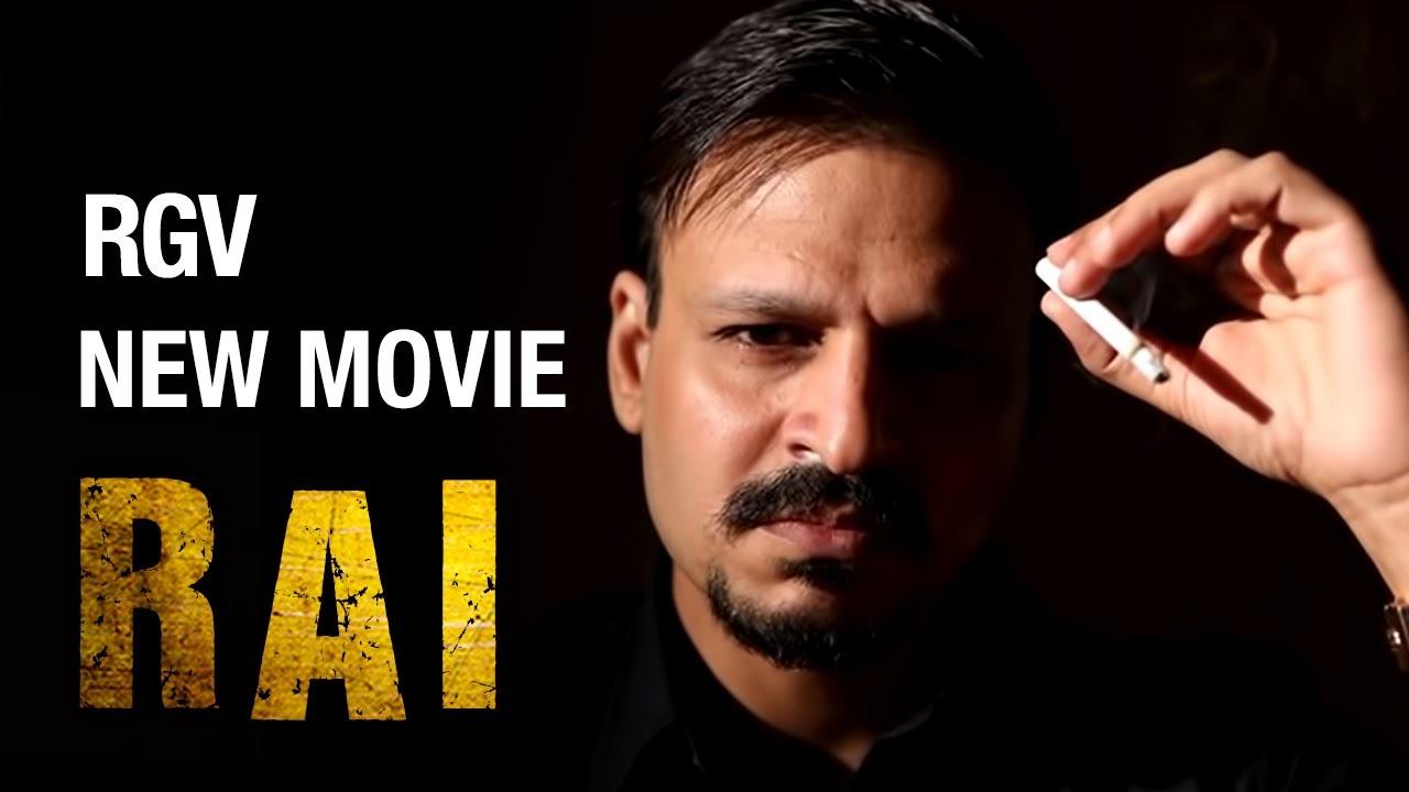 Ram Gopal Varma's 'Rai' costs 55 crores!