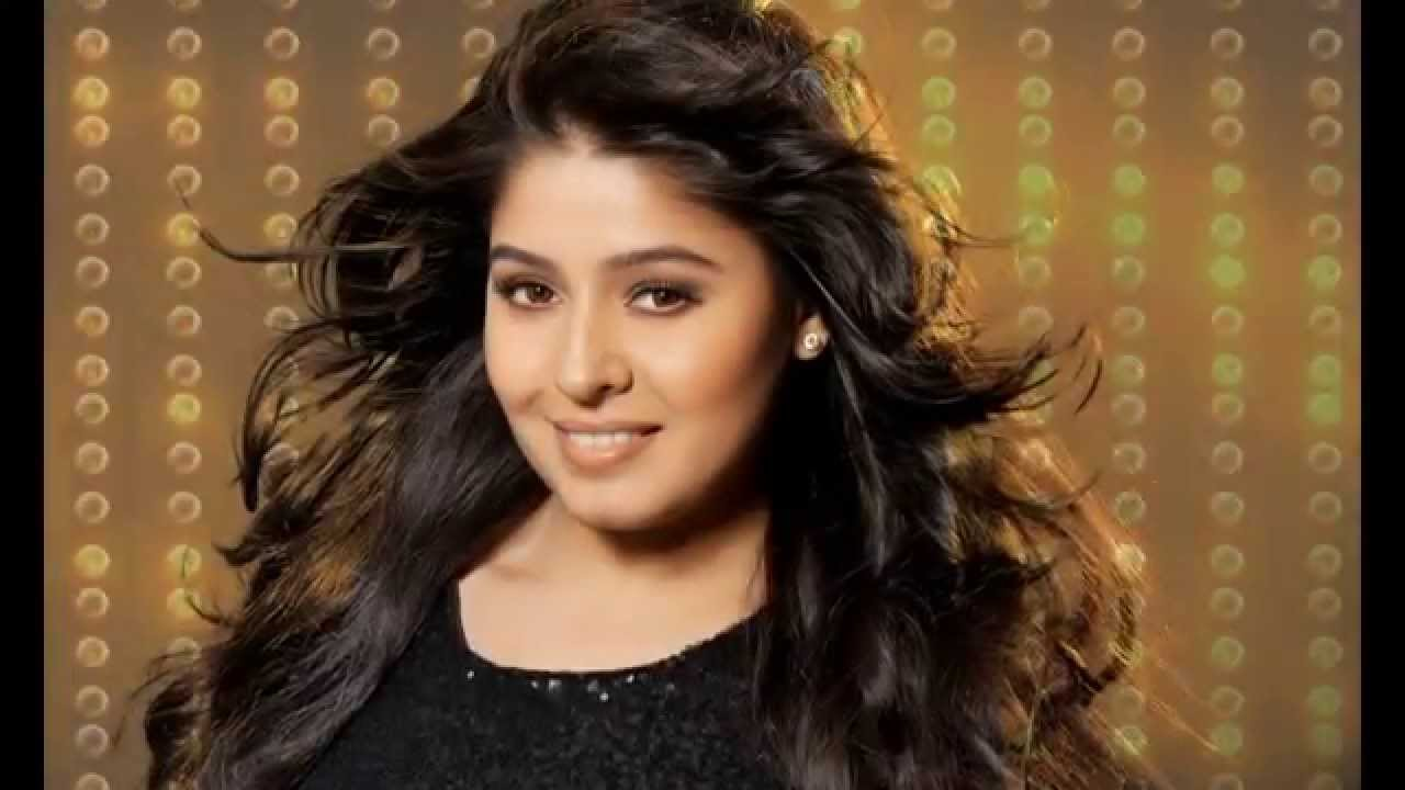 Sunidhi Chauhan, Now an Actor.  'She Has a Thing for Twisted Characters'