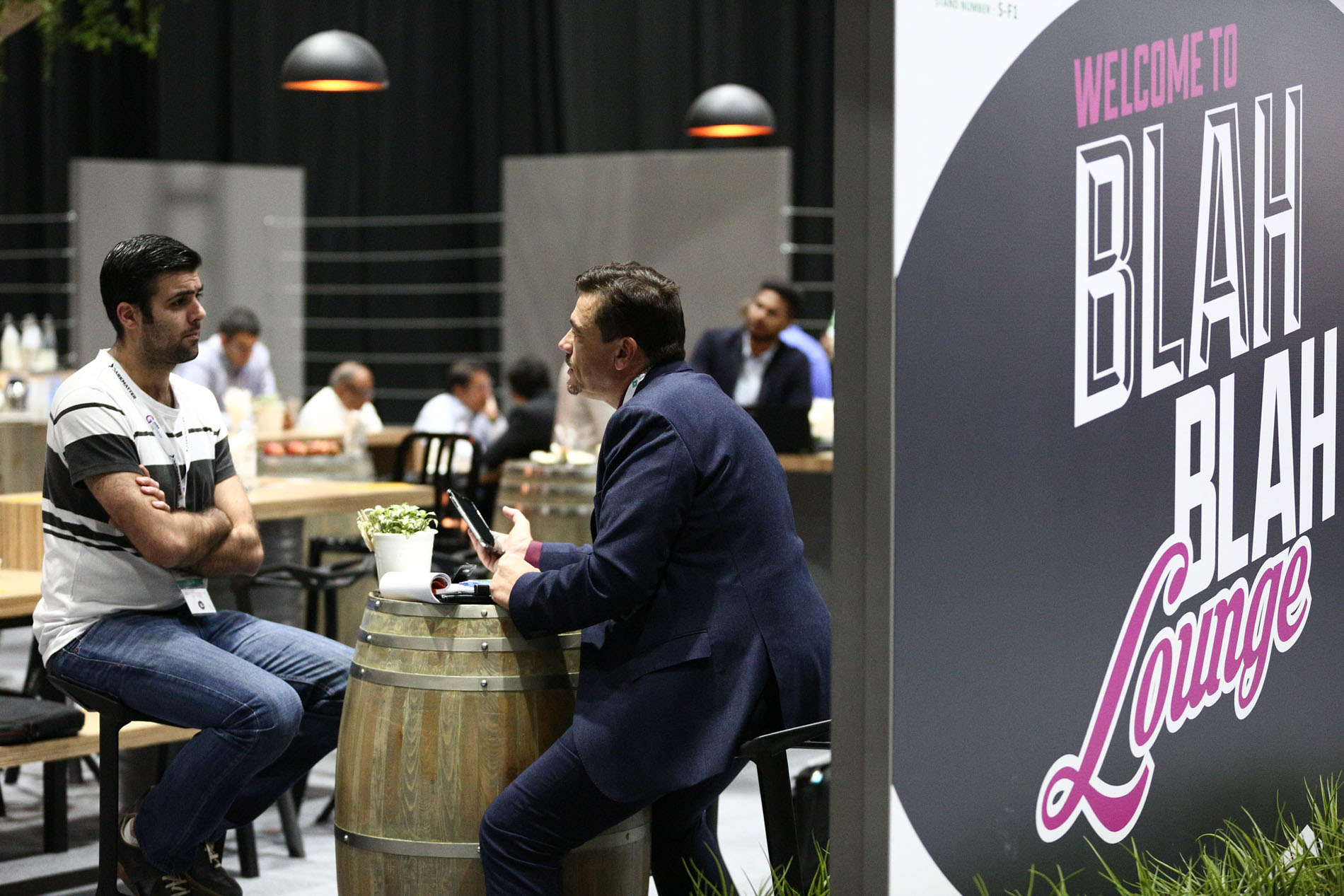 Investors & Startups Create Game-Changing Partnerships at GITEX