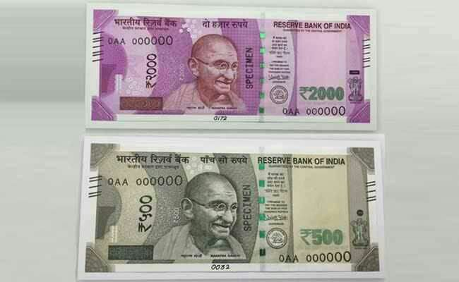 Rs 4 crore seized in I-T raids in Bengaluru: Biggest Seizure in New Notes