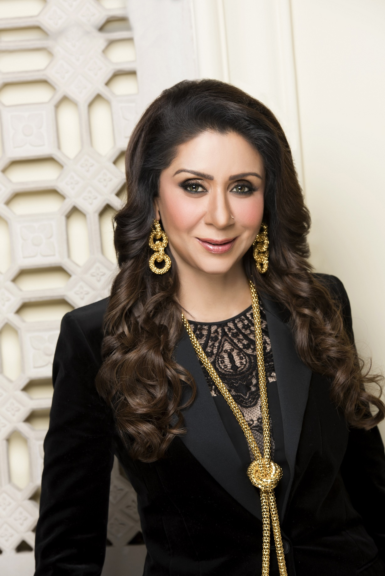 Vandana Luthra, Founder, VLCC to speak at Harvard University
