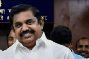 Edappadi Palaniswami Wins Trust Vote; Stalin Arrested
