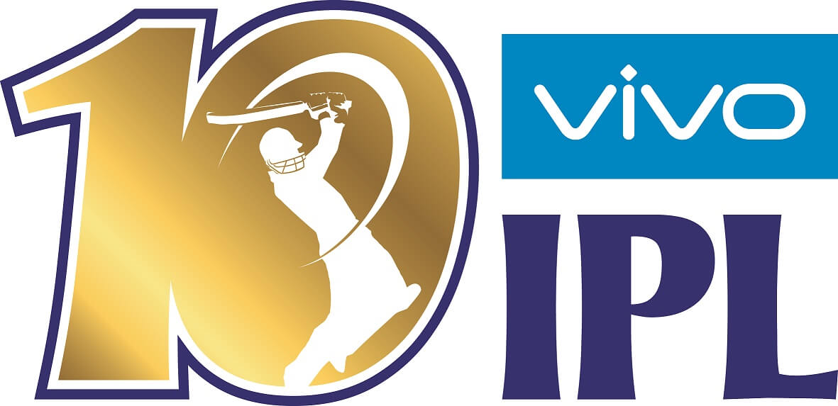 Vivo IPL 2017: Vivo Indian Premier League unveils new logo on its 10th edition