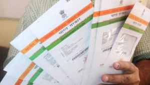 Government Makes Aadhaar Mandatory for Bank Accounts