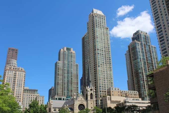 Chicago Architecture | goodtomicha.com