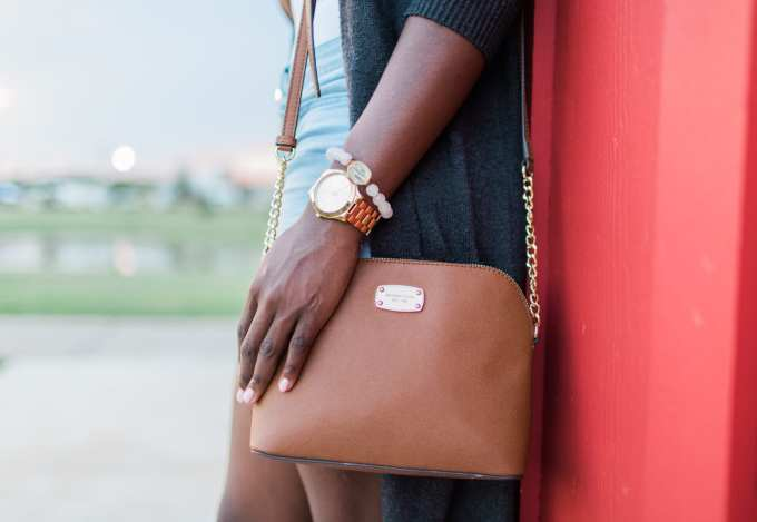 Detail Shots for fashion bloggers