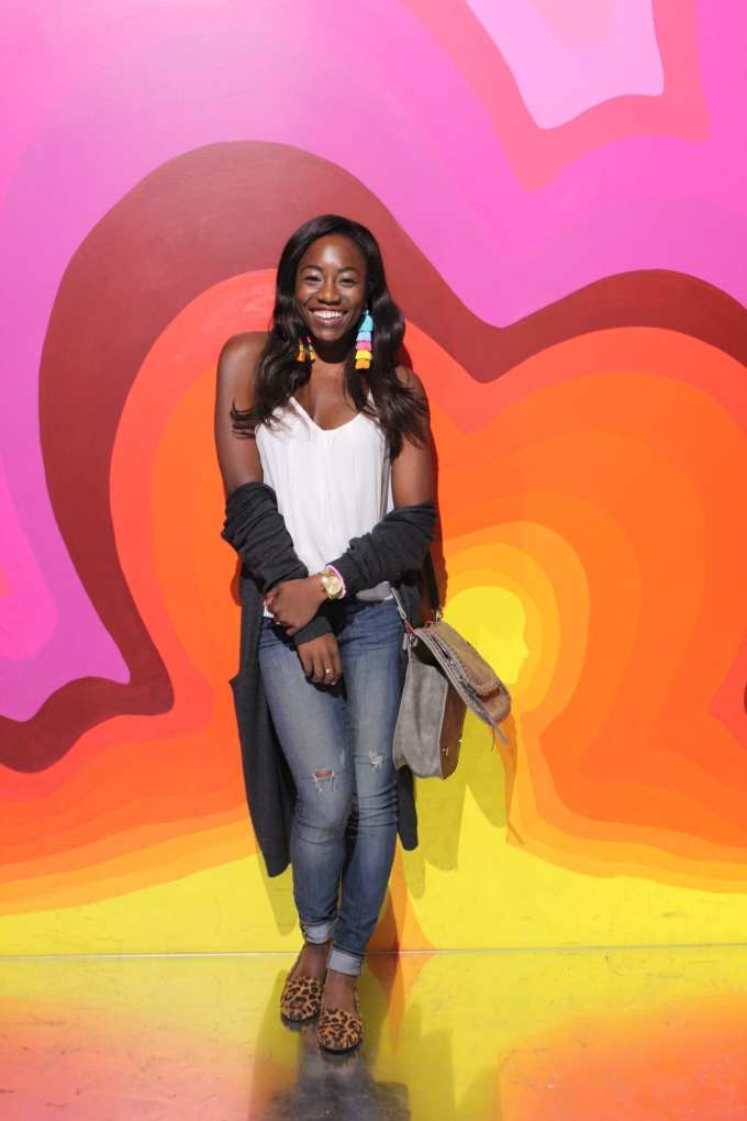 29 rooms by Refinery 29 was my favorite part of Fashion Week! GoodTomicha | Southern Fashion and Lifestyle Blogger