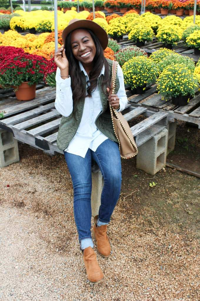 Best fall fashion pinterest ideas for under $100 on GoodTomiCha