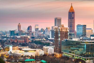 A Guide to Spending 24 hours in Atlanta