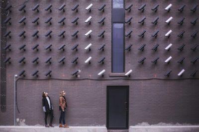 seurity cameras