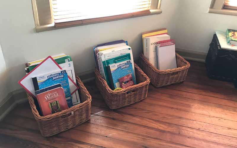 Homeschool Hack organization