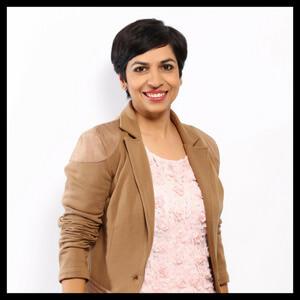 tips to dominate life from Vandana Sharma