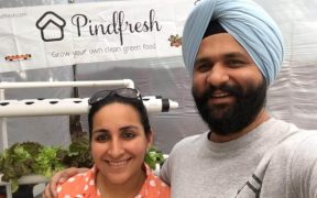 9 Amazing Answers to Real Life Problems from Pindfresh Co-Founder Somveer Singh