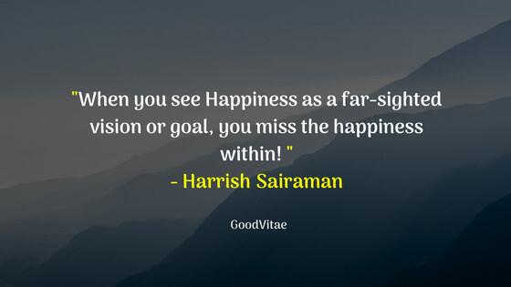 happy life quote 3