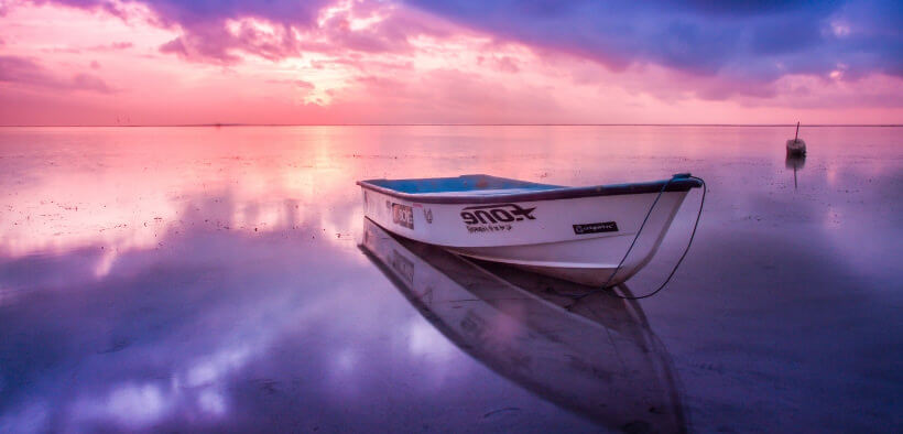 20 Boat Quotes On Life Lessons And Tough Times Goodvitae