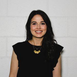 Speaker: Alexandra Robinson