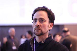 Speaker: Professor Francois Grey