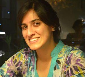 Speaker: Sana Mahmud