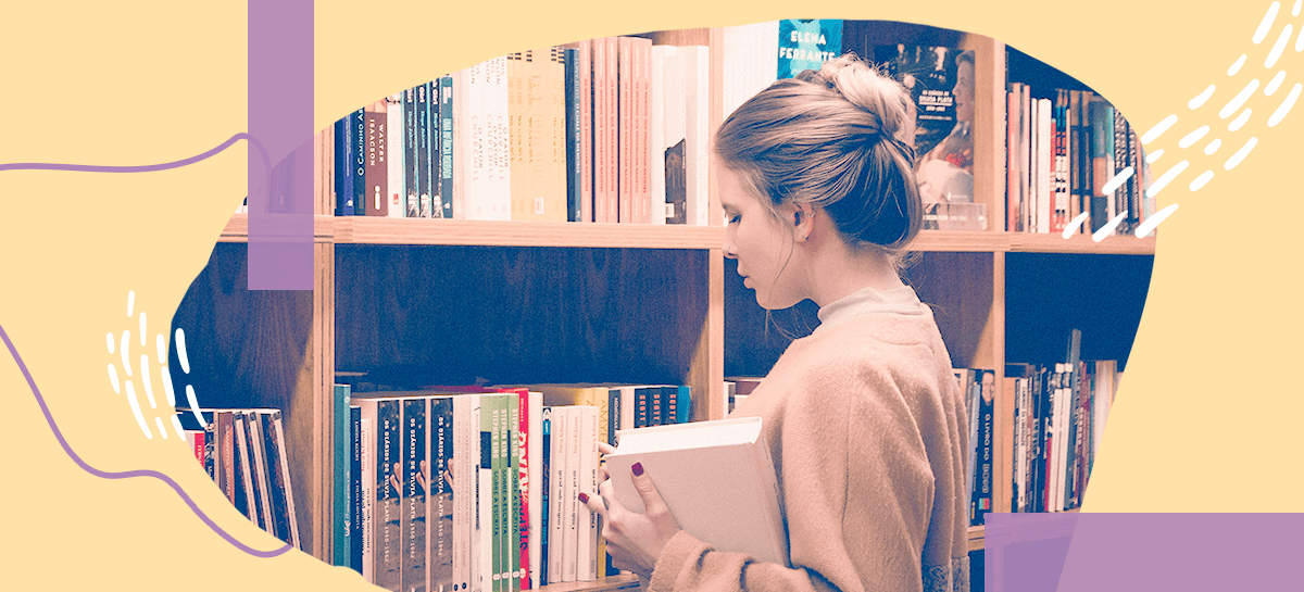 Books to Read Before College for High School Students and Graduates
