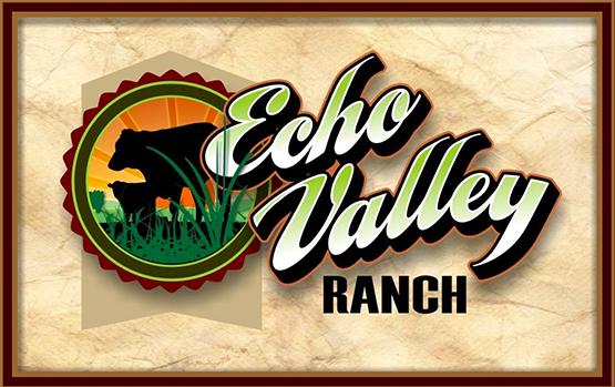 Echo Valley, pastured beef, pastured pork, pastured chicken