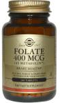 Folate, Folinic acid