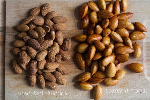Almond Milk Nutrition
