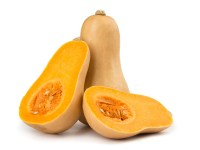 Natural Remedies For Stress - Butternut squash