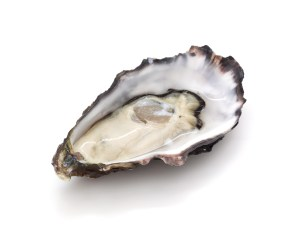 Zinc Rich Foods - Oysters
