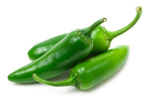 Fresh jalapeño peppers, jalapeño peppers health benefits, jalapeños