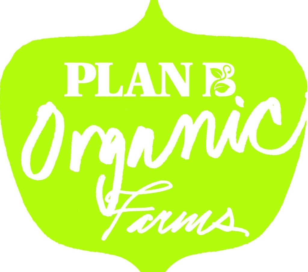 Plan B Organic Farms