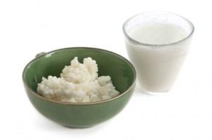 Be Breakfast Healthy kefir