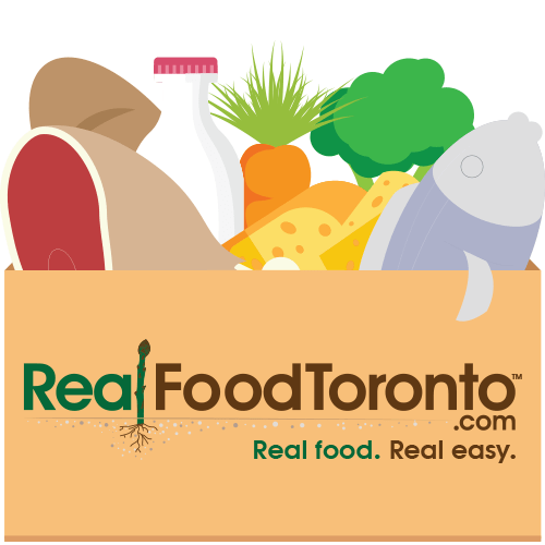 RealFoodToronto.com
