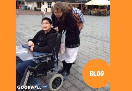 Betrokken ondernemer aan het woord: Birgit Mandjes