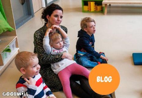 Medische en reguliere kinderopvang ineen, alleen maar voordelen