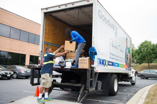 Donate Your Goods Goodwill Industries Of Southeastern Michigan