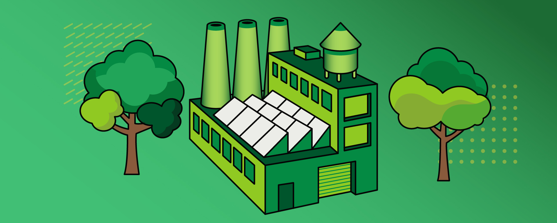 What is Green Manufacturing?