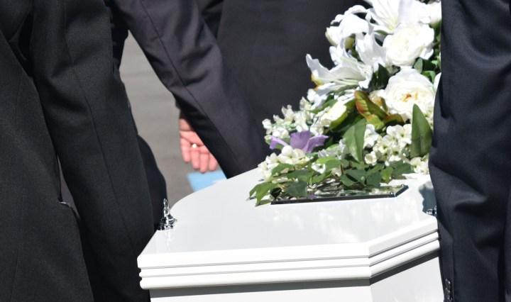 funeral service school