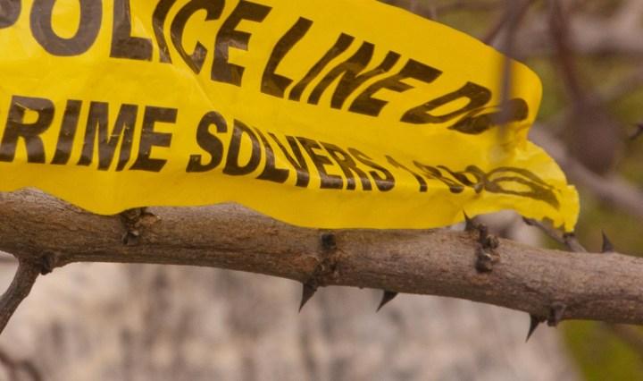 criminal investigator training in ct