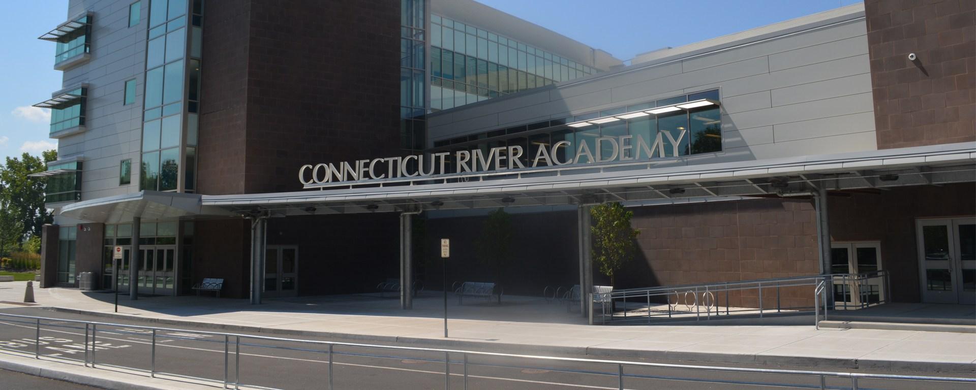 Connecticut River Academy Receives NEASC Accreditation