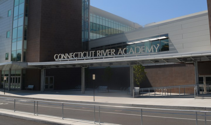 Connecticut River Academy Receives NEASC Accreditation